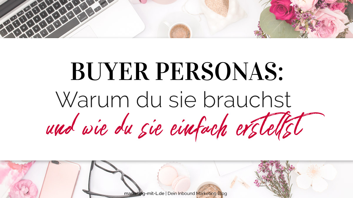 Buyer-Persona-erstellen