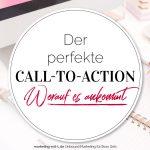 Der perfekte Call-to-Action: Worauf es ankommt