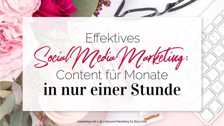 effektives-social-media-marketing-content-für-monate-in-einer-stunde