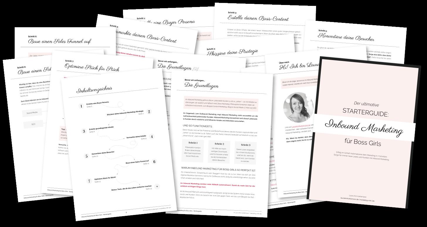 Vorschau-Inbound-Marketing-Starter-Guide