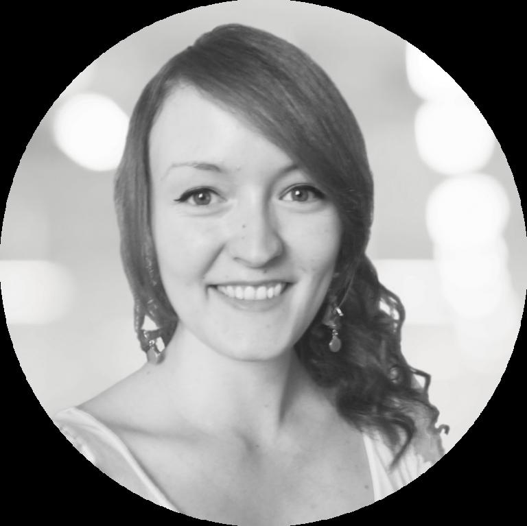 Laura Kim Kuhlemann, Gründerin von Marketing mit L.