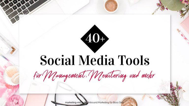 40-Social-Media-Tools