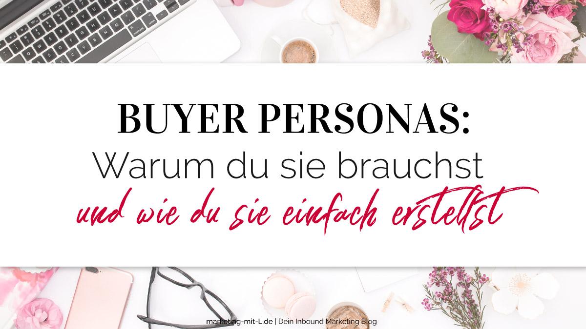 Buyer-Persona-erstellen-Vorlage