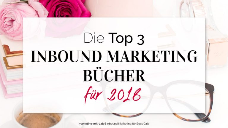 Inbound-Marketing-Buecher