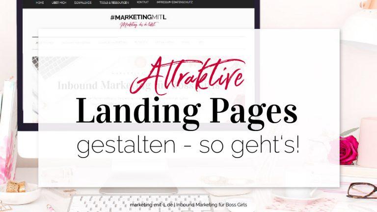 Attraktive-Landing-Page-gestalten