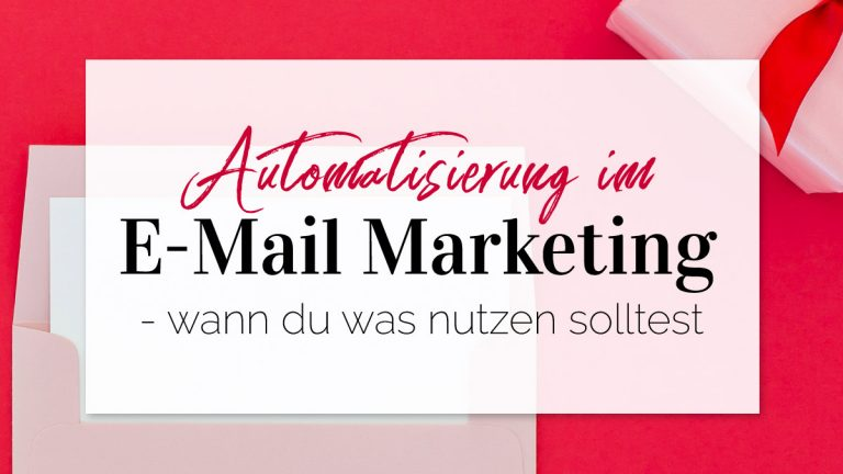 Automatisierung-E-Mail-Marketing